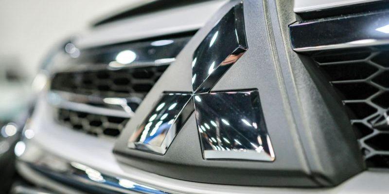 E-SUV von Mitsubishi geplant