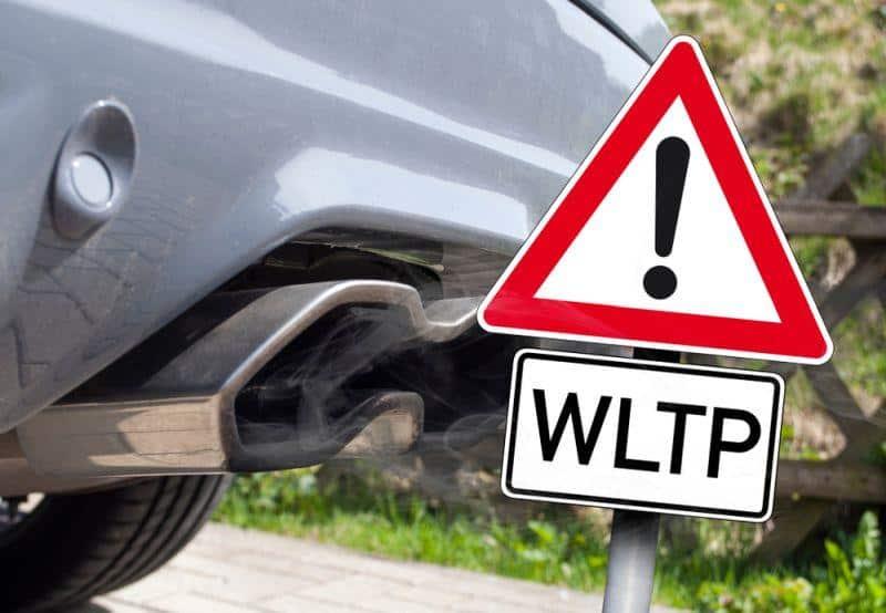 WLTP-Testverfahren was ändert sich...