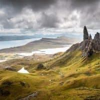 Schottland ab 2032 ohne Verbrenner