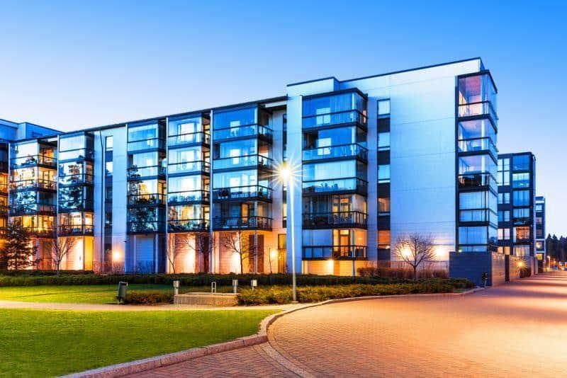 Bessere Förderung für Ladestationen in Mehrfamilienhäuser soll kommen