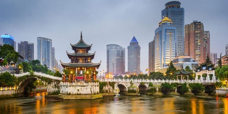 China verzeichnet hohe Absätze bei Alternativen Antrieben