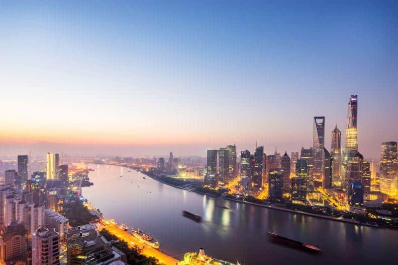 China legt E-Auto-Quote fest