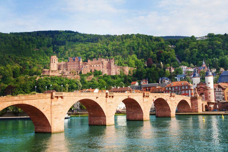 Heidelberg investiert in Wasserstoff-Busse