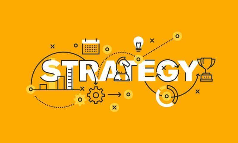 Strategie für den mobilen Wandel