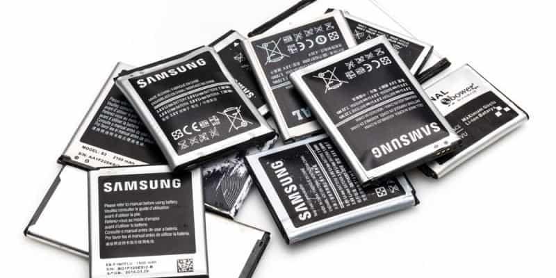Samsung und LG reagieren auf China-Sanktion