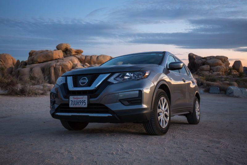 Nissan baut US-Standort aus