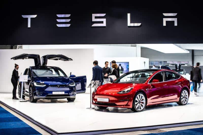 Tesla hat Produktionsprobleme bei Model 3
