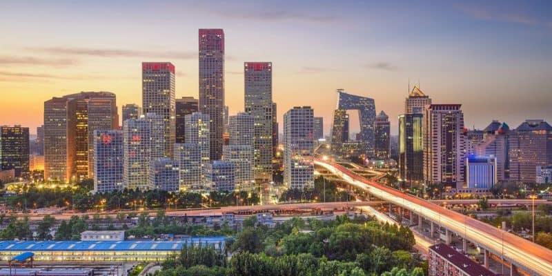 Peking macht sich für E-Busse stark
