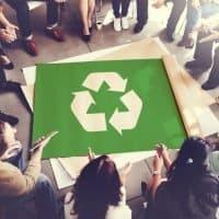 Lithium-Recycling als Wegbereiter für E-Mobilität
