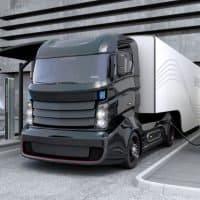 McKinsey Trucks und Lkws Zukunft E-Mobilität