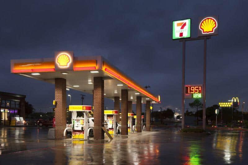 Shell übernimmt NewMotion