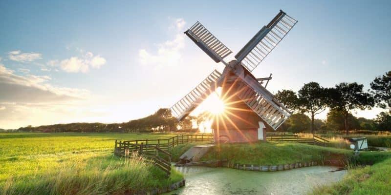 Niederlande keine neuen Verbrenner nach 2030