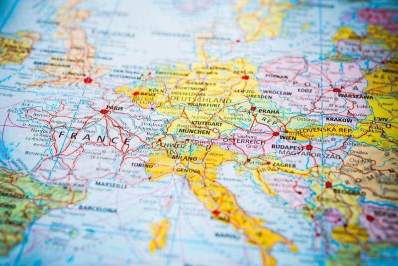 LG Chem peilt größte Batteriefabrik Europas an