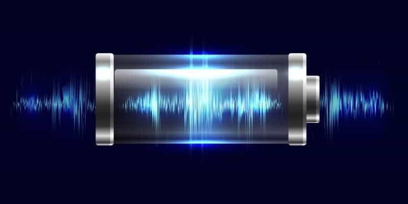 Batterie bestimmendes Element bei E-Autos