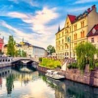 Slowenien legt CO2-Emissionsgrenze ab 2030 fest