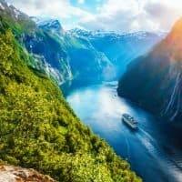 Norwegen plant neue Steuer auf E-Autos
