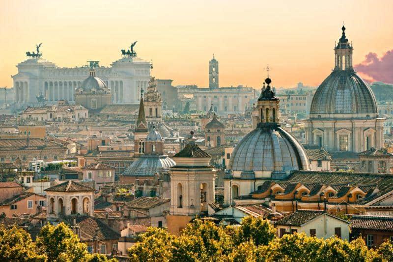 Neue Schnellladestationen zwischen Rom und Mailand