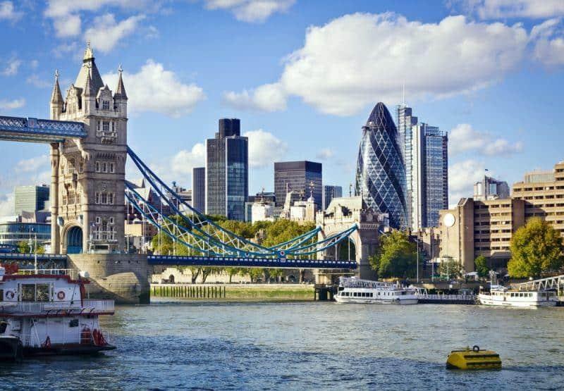 London geht gegen Verbrenner vor