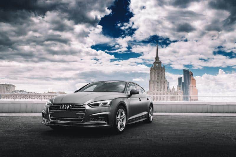 Audi offenbart neuen E-Angriffsplan