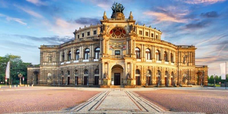 Start-Up Scaba will sich in Dresden niederlassen
