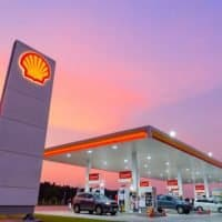 Shell schließt sich IONITY an
