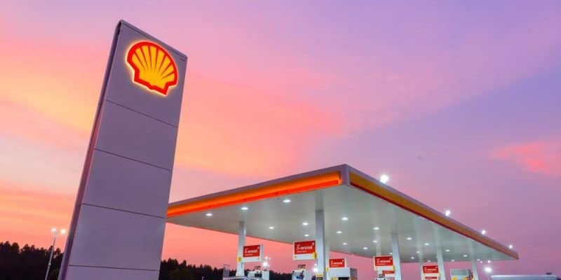 Shell schließt sich IONITY an