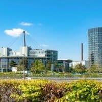 Wolfsburg will Modellstadt für E-Mobilität werden