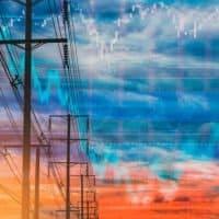 Energiemarkt-Veränderung bis 2040