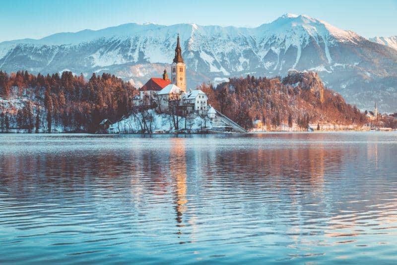 Slowenien setzt auf E-Mobilität
