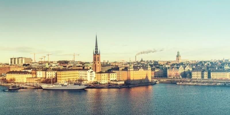 E.ON unterstützt Taxi Stockholm bei Umstieg auf E-Mobilität