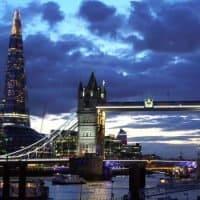 Ab 2021 Autonome Autos in Großbritannien