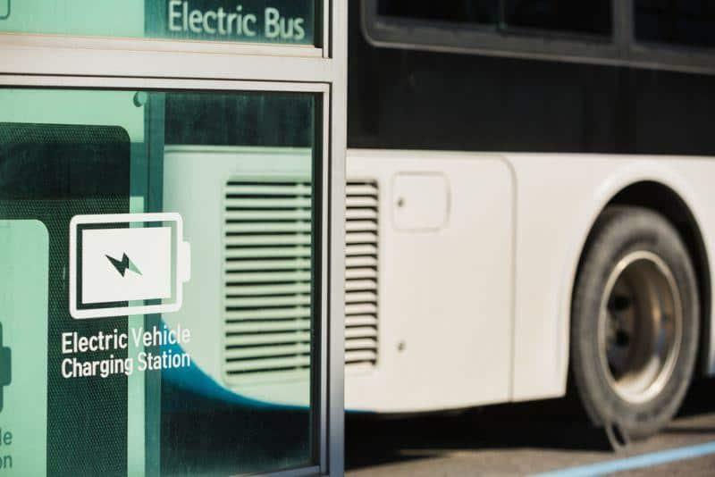 UN-Klimakonferenz setzt auf Busse mit Alternativem Antrieb