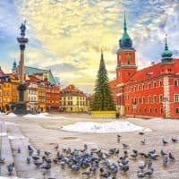 Warschau bekommt E-Busse