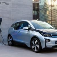 BMW sieht China bei E-Mobilität im Vorteil