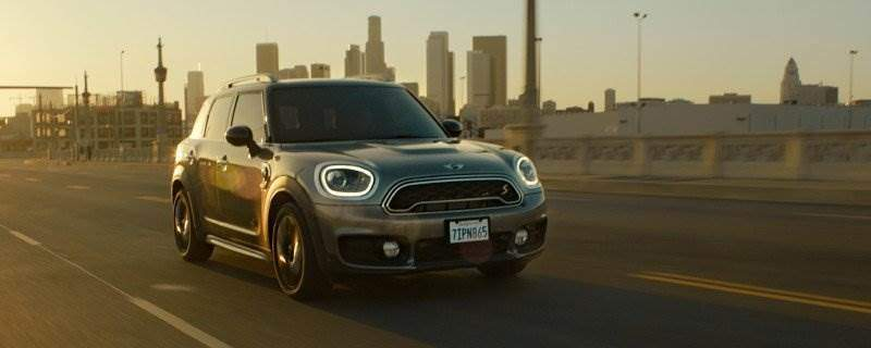 MINI Cooper S E Countryman ALL4 Plug-In-Hybrid
