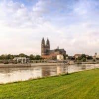 Sachsen-Anhalt investiert in automobiles Entwicklungszentrum