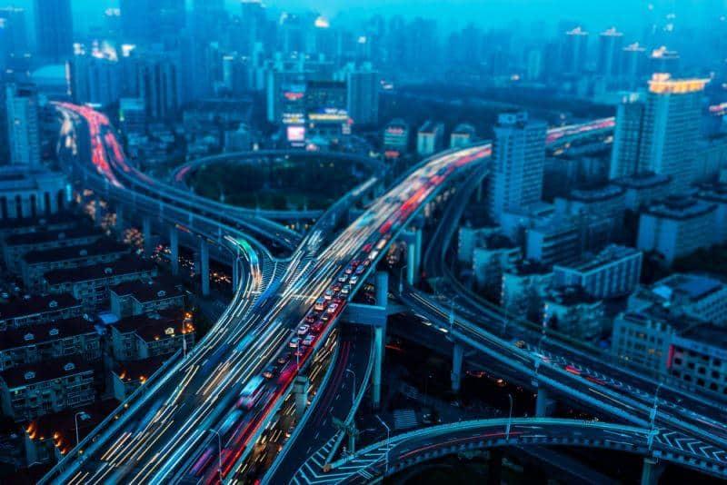 China startet Ladeinfrastrukturprojekt