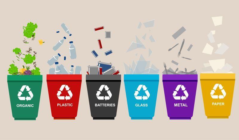 So können Lithium-Ionen-Akkus recycelt werden