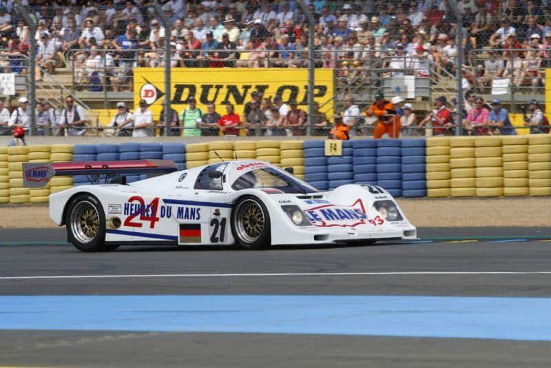 Porsche Rückkehr nach Le Mans elektrifiziert