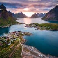 Norwegen darf Subventionen für E-Autos fortsetzen