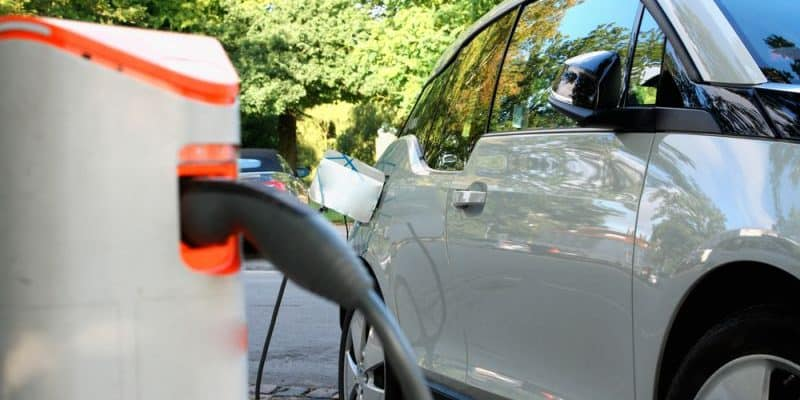 Elektroauto laden cleveres Lastenmanagement