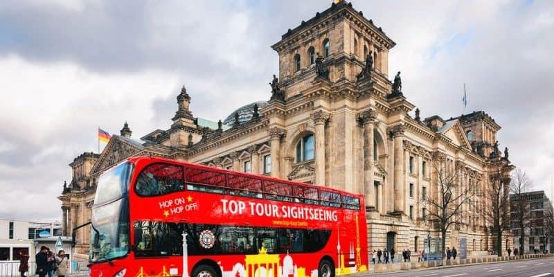 Berlin beginnt mit Beschaffung von E-Bussen