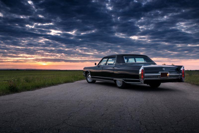 Cadillac als Elektro-Speerspitze von General Motors
