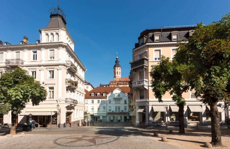 Flächendeckendes E-Ladenetz in Baden-Württemberg