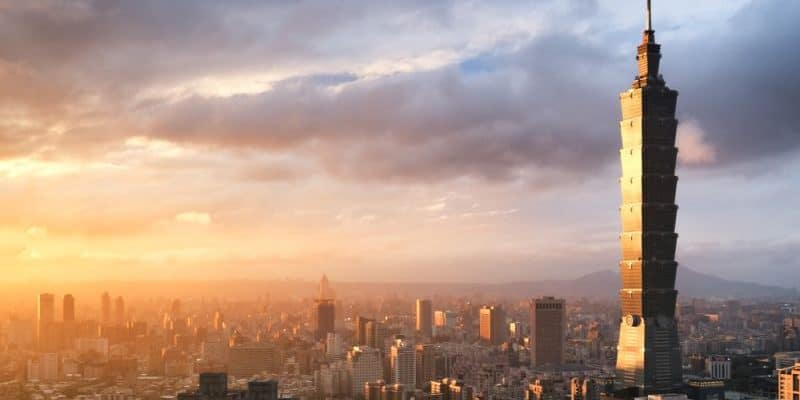 Taiwan will Batterie-Motorräder verbieten