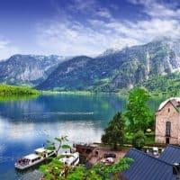 Anzahl der E-Auto-Zulassungen in Österreich steigt