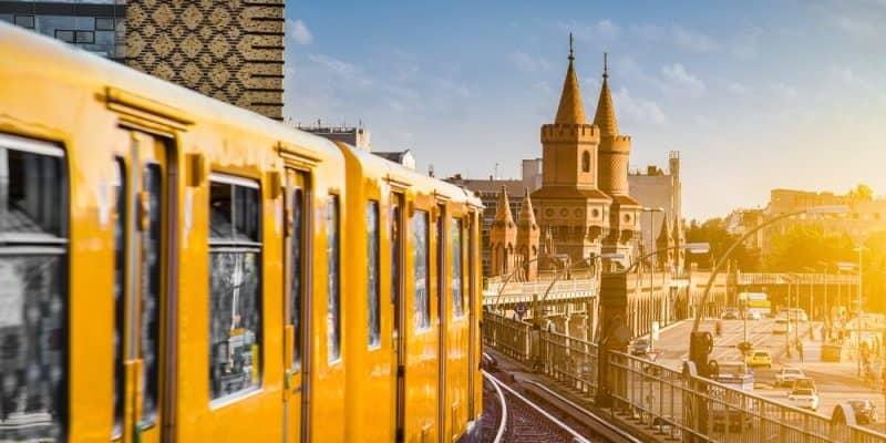 Berlin setzt sich für saubere Luft ein