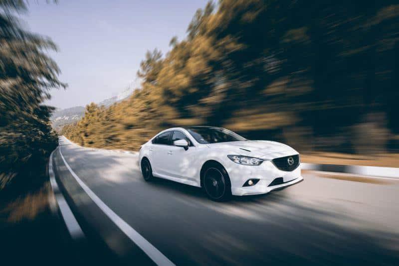 Elektro SUV von Mazda in China geplant