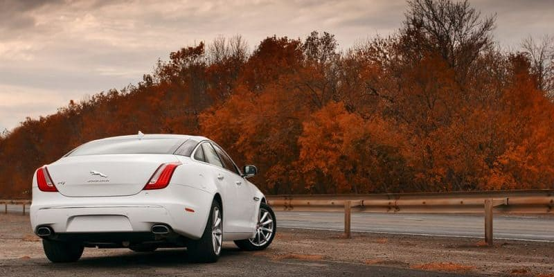 Kommt der Jaguar XJ als Elektroauto Flagschiff