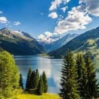 In Österreich gewinnen E-Autos an Bedeutung